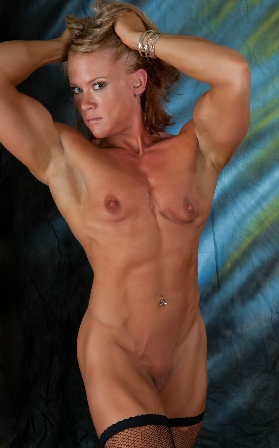 famous cute nude girls