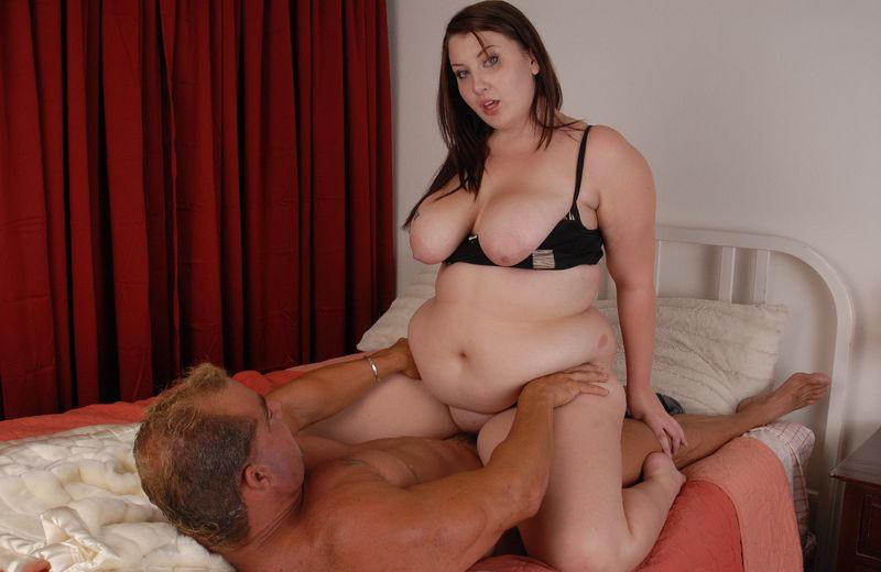 Самые красивые полные дамы в порно
