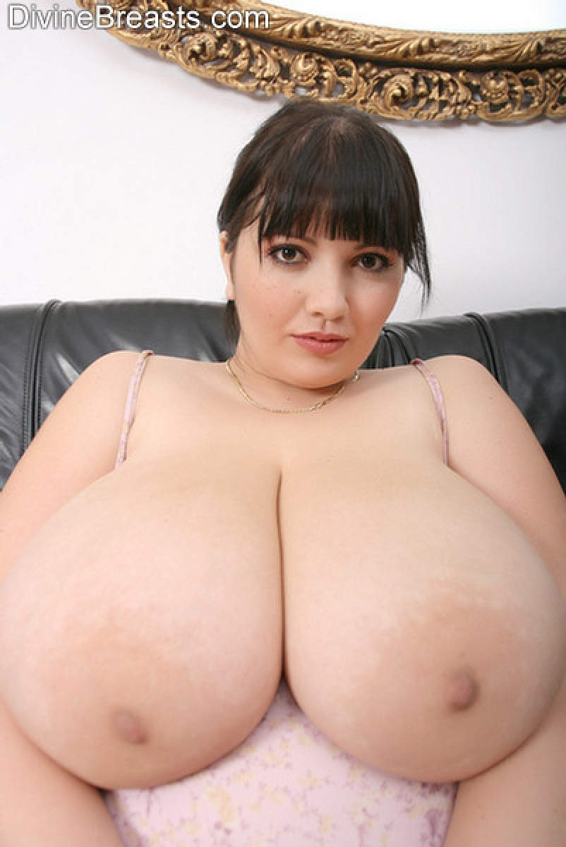 giant natural boobs bbw