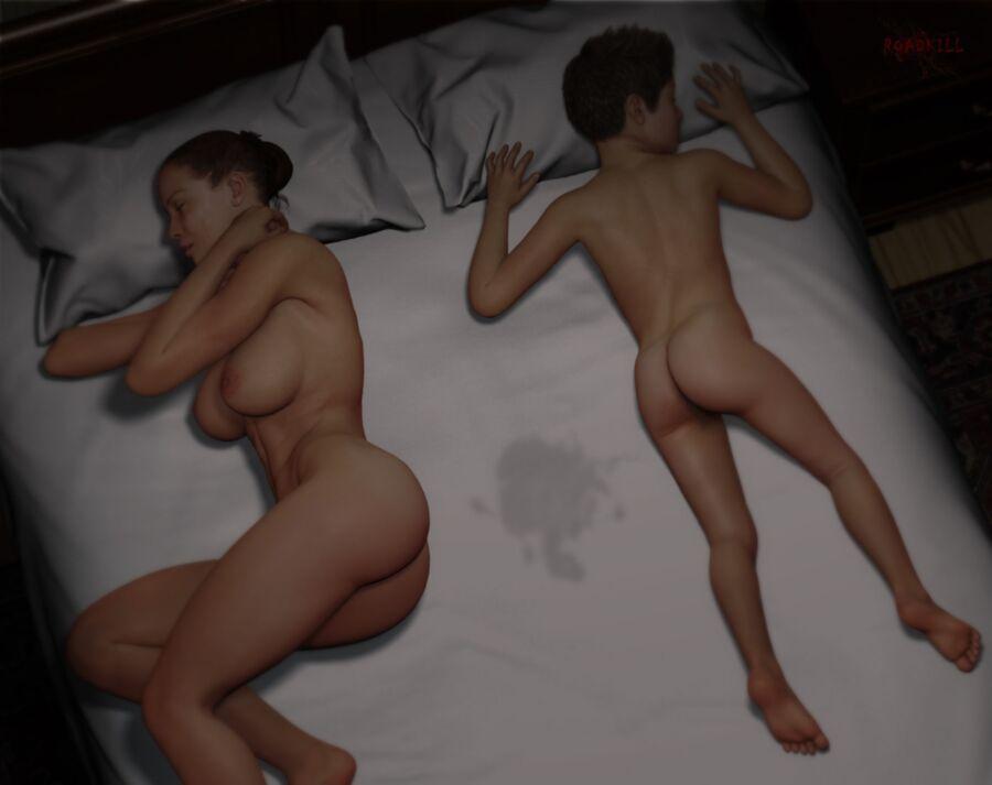 Секс фильмы мама с сыном vk
