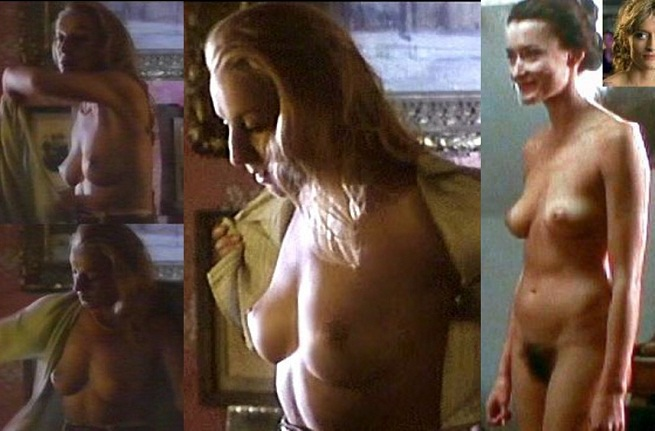 Natascha mceilhone nude scenes — photo 13