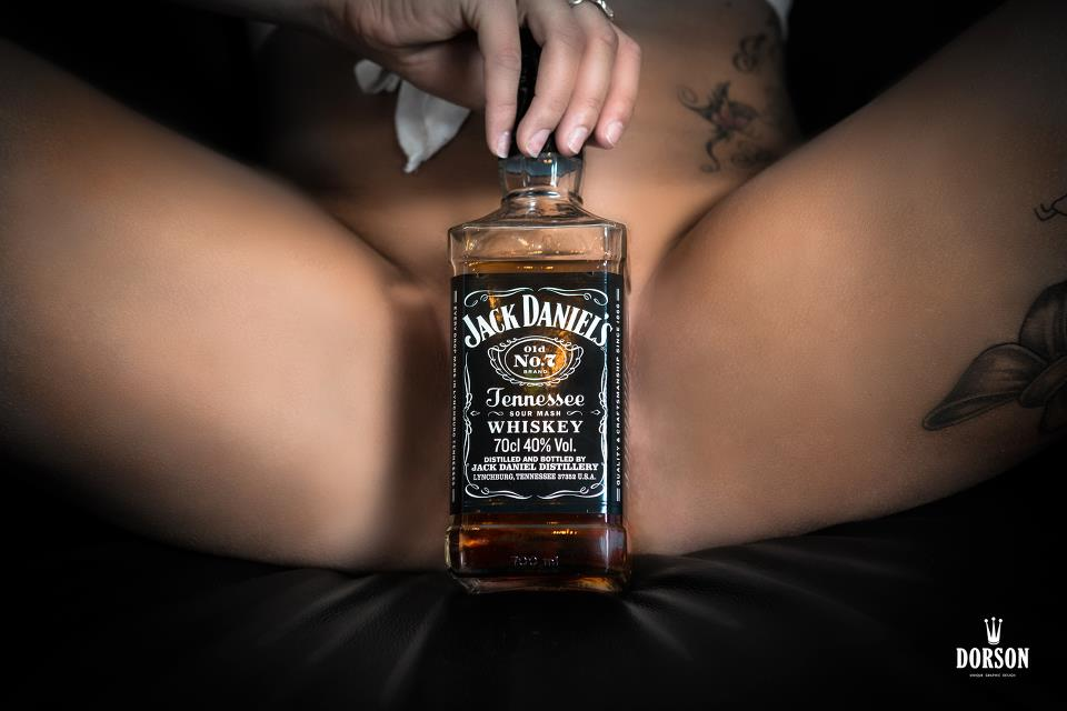 Situation jack daniels naked chick sorry, that