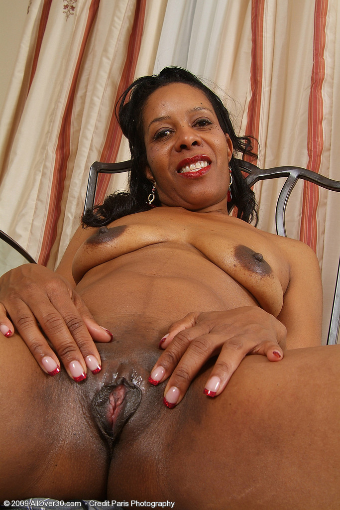 Ebony pussy galleries