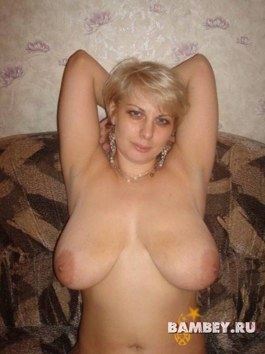 Russian Teen Big Natural Tits
