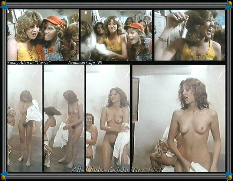 porn Nancy allen actress