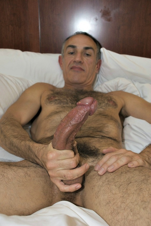 Muslim guy old nude