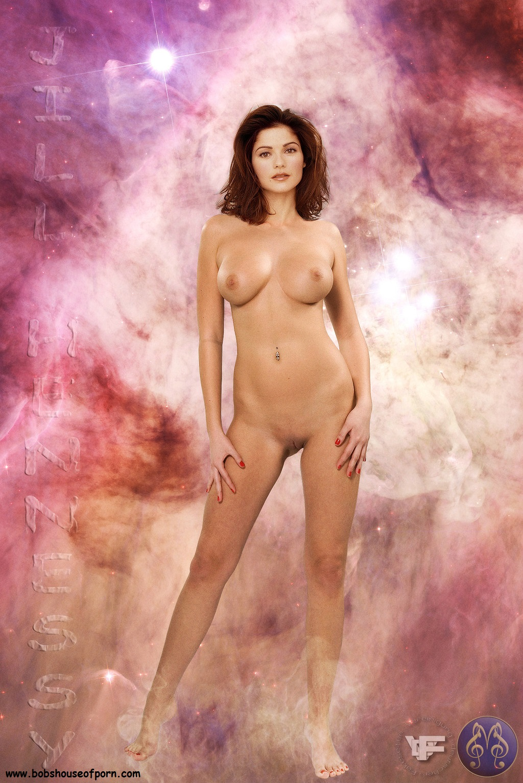 Nude Jill hennessy