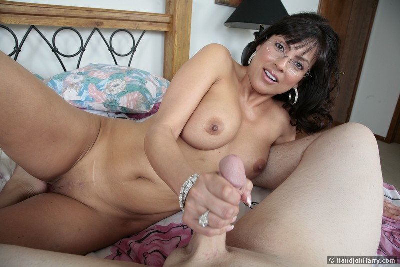 Wife loves big penis