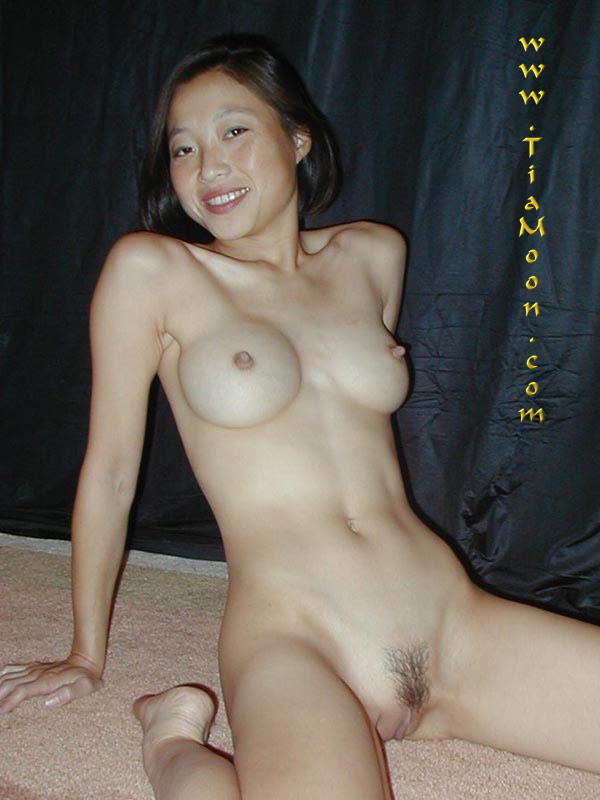 Amateur Asian Milf Interracial