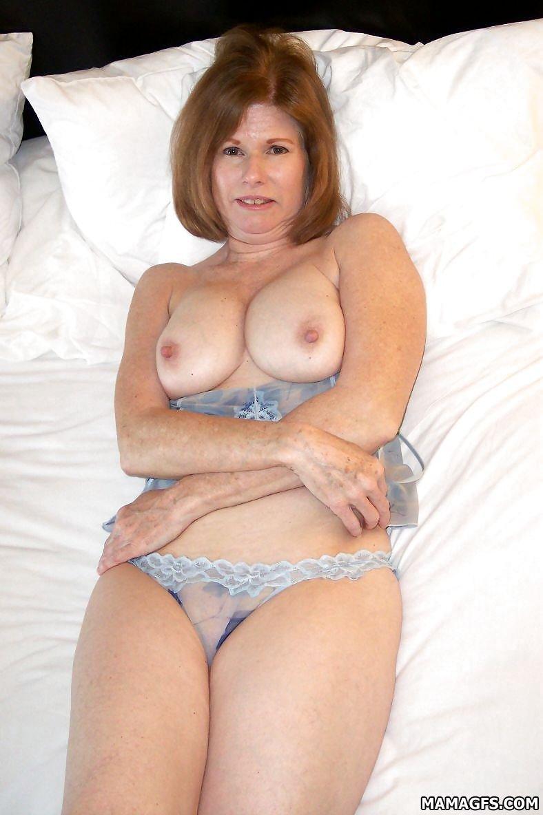 my mom nude amatuer