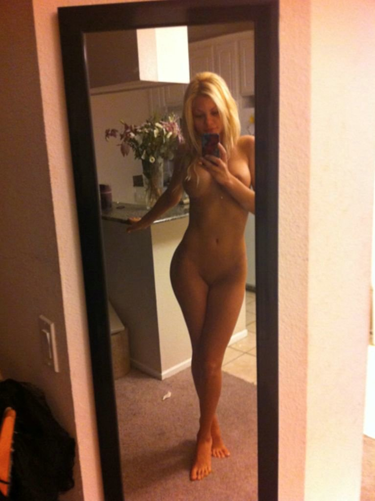 Super Hot Blonde Amateur
