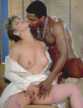 Marilyn chambers interracial