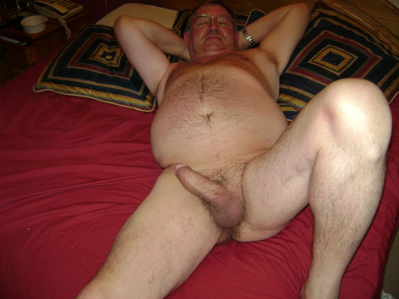 Chubby bears free gallery are