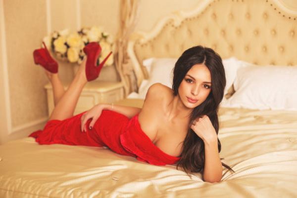 Russian sex bride