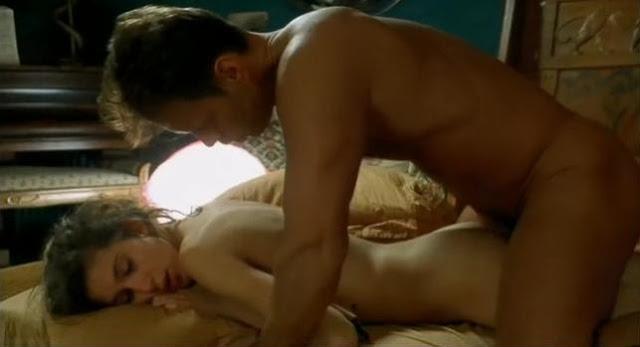 сцены фильма романтический секс