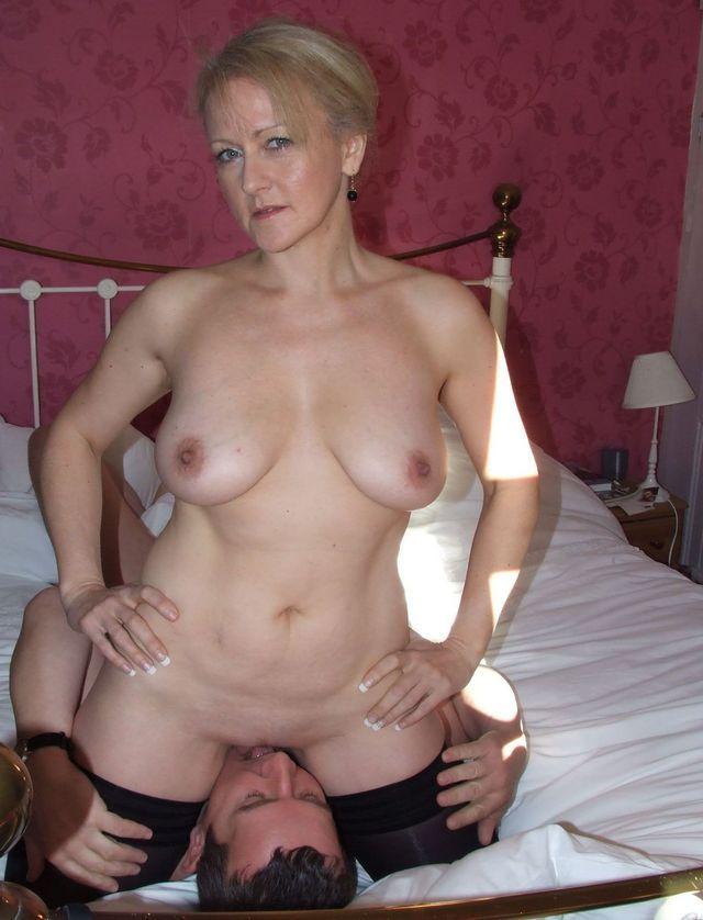 Giving women an orgasm
