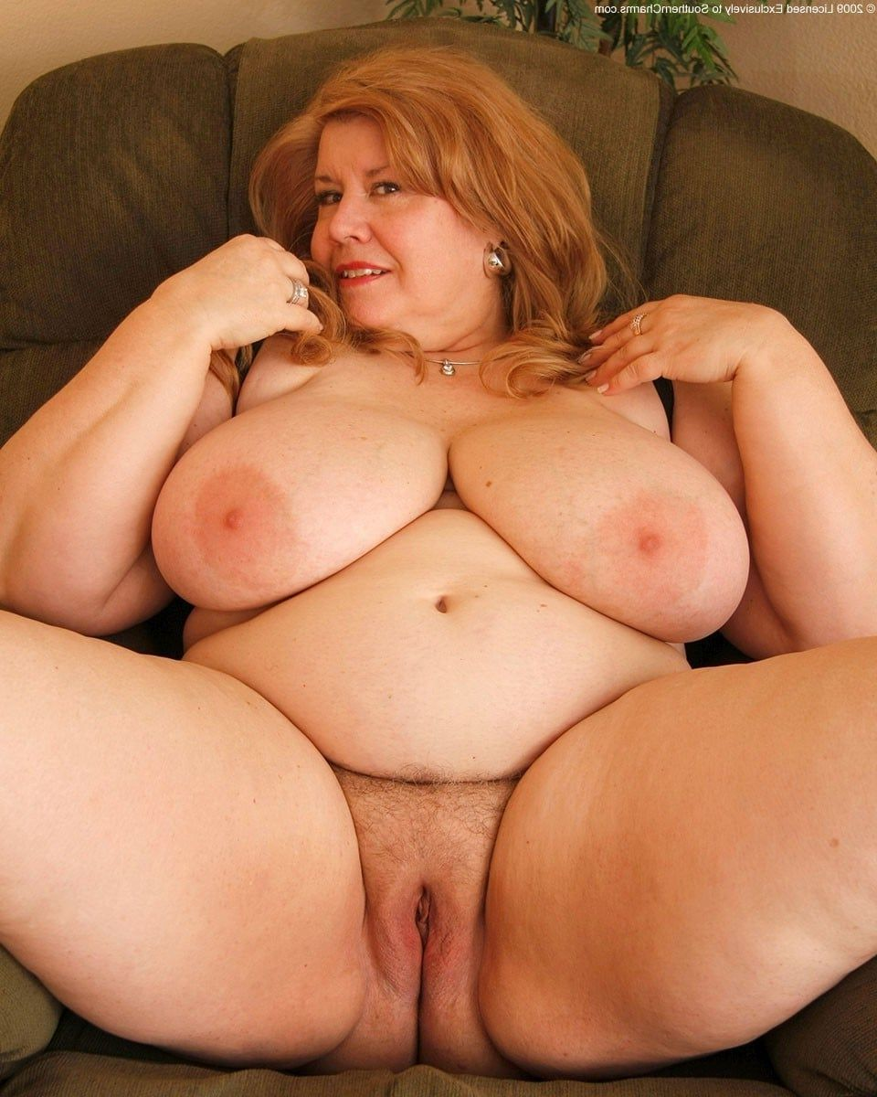 hot fat mature naked
