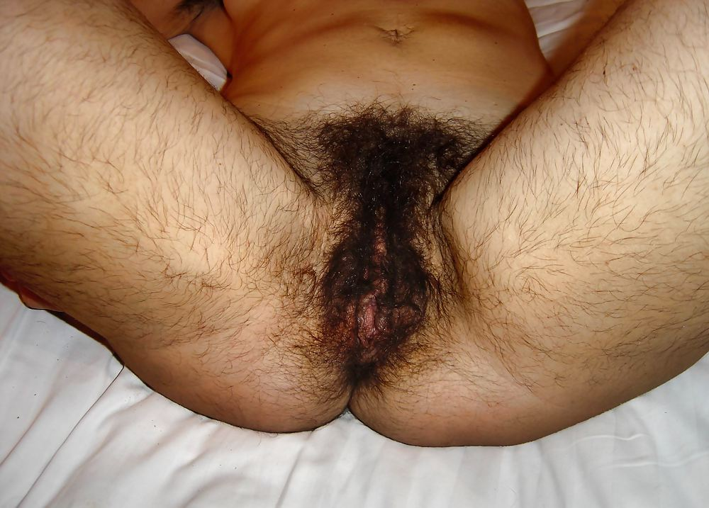 Women with extremely hairy asses xxx
