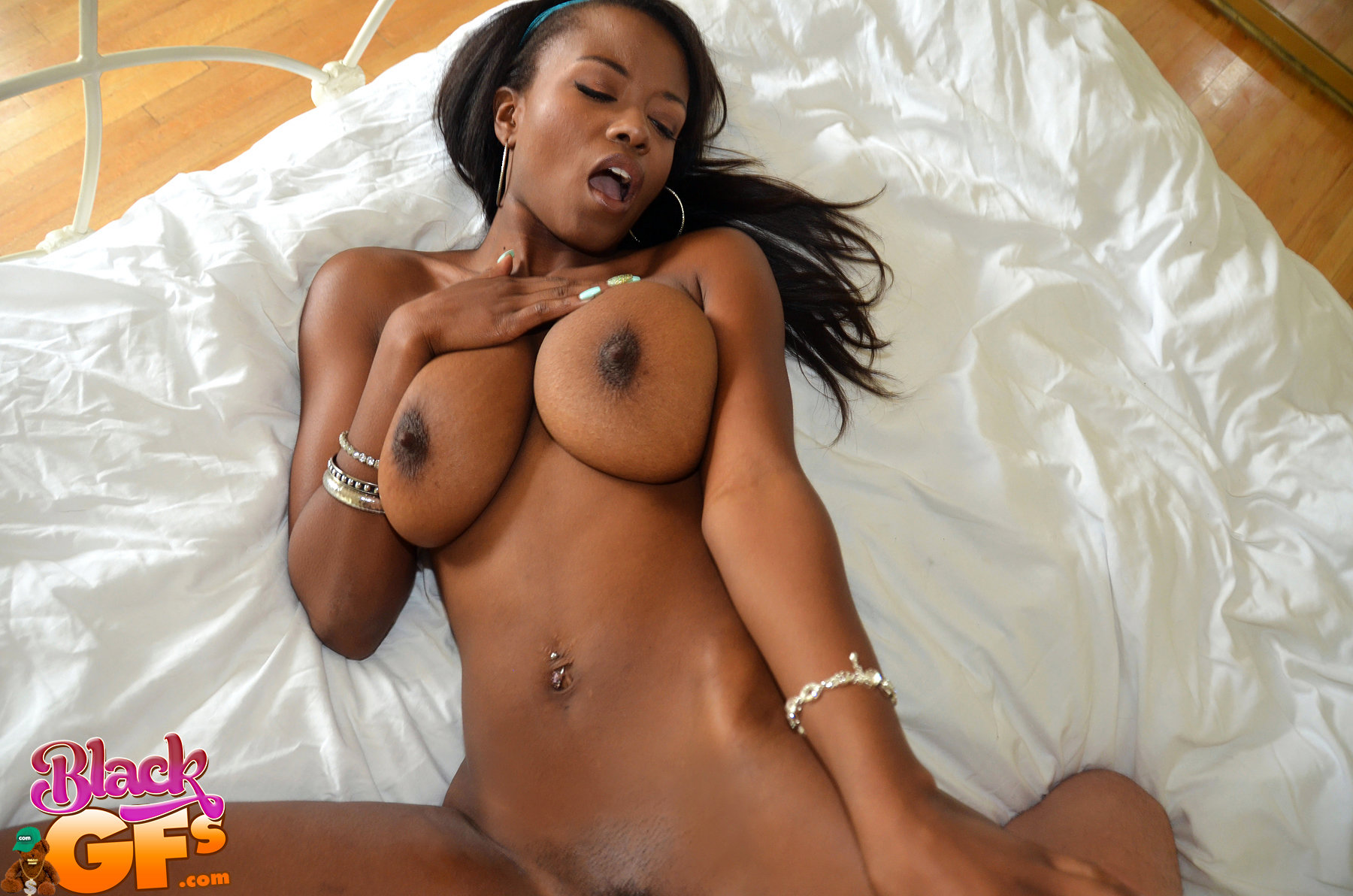 young black chick naked
