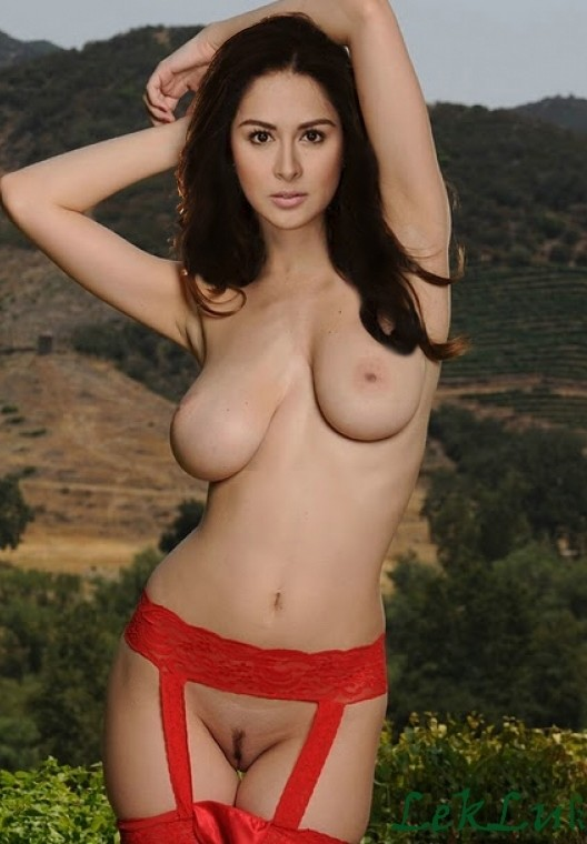 Marian Rivera nude boobs