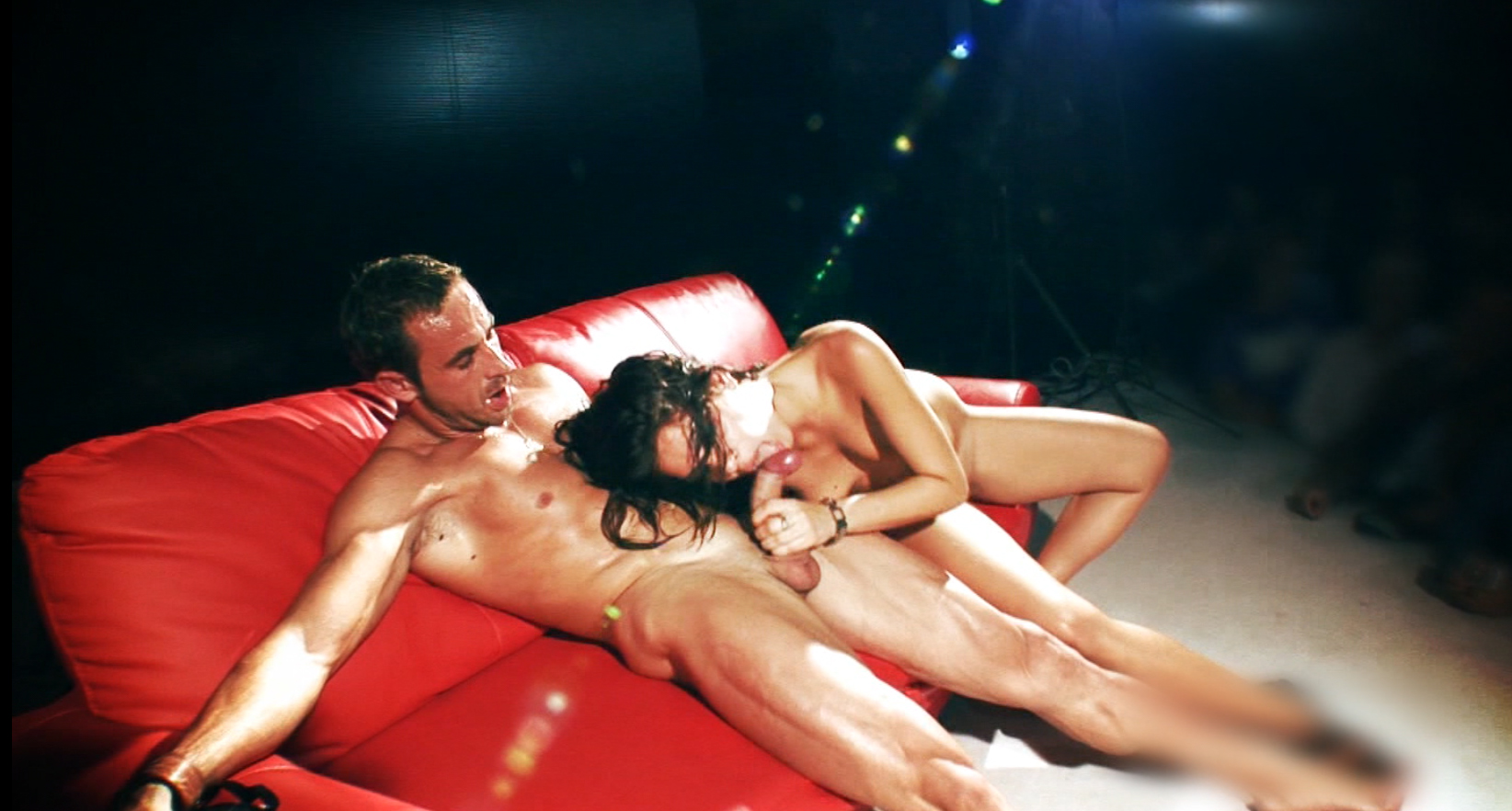 couples fucking the escort series