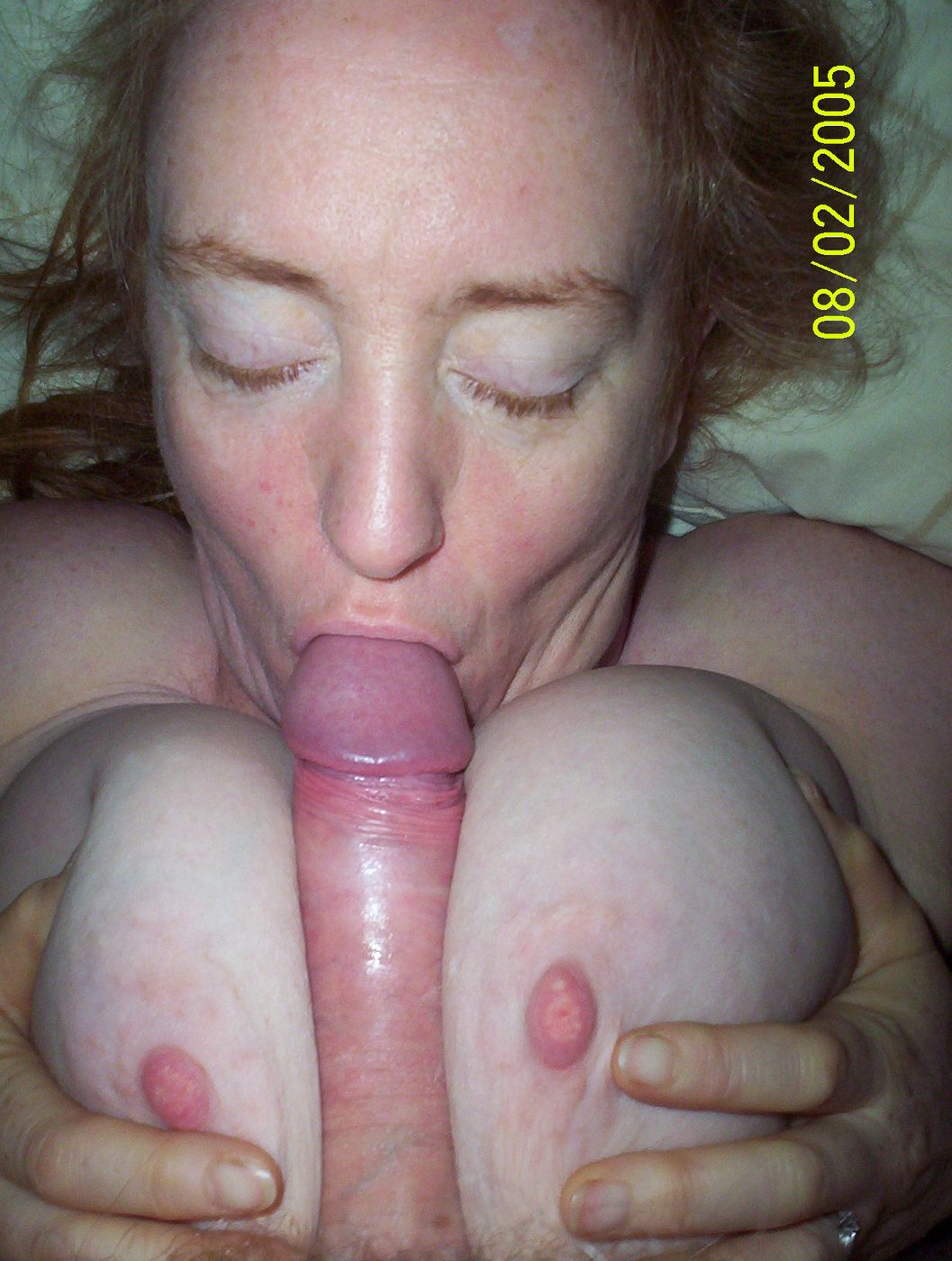 Cum homemade wife