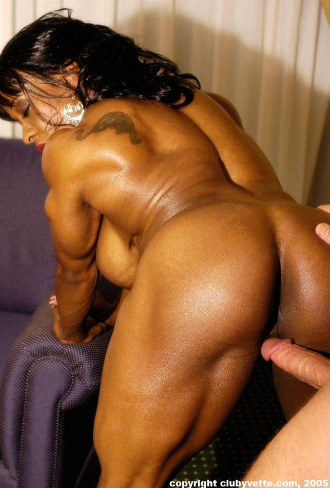 Muscle Girl Porn - Female Bodybuilder Porn. - MuscleGirlFlix