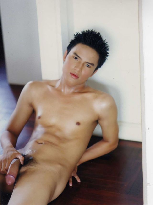 asian boys Nude