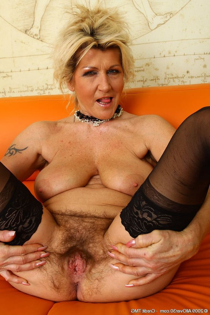 50 year old lady porn