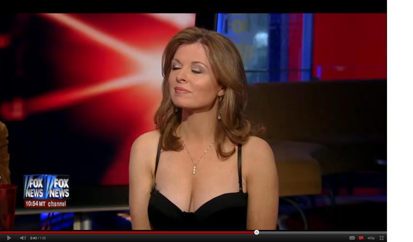 Thank god for Patty Ann Brown   Fox News Girls   Pinterest