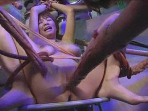 real life tentacle fucks morning girl полнометраж