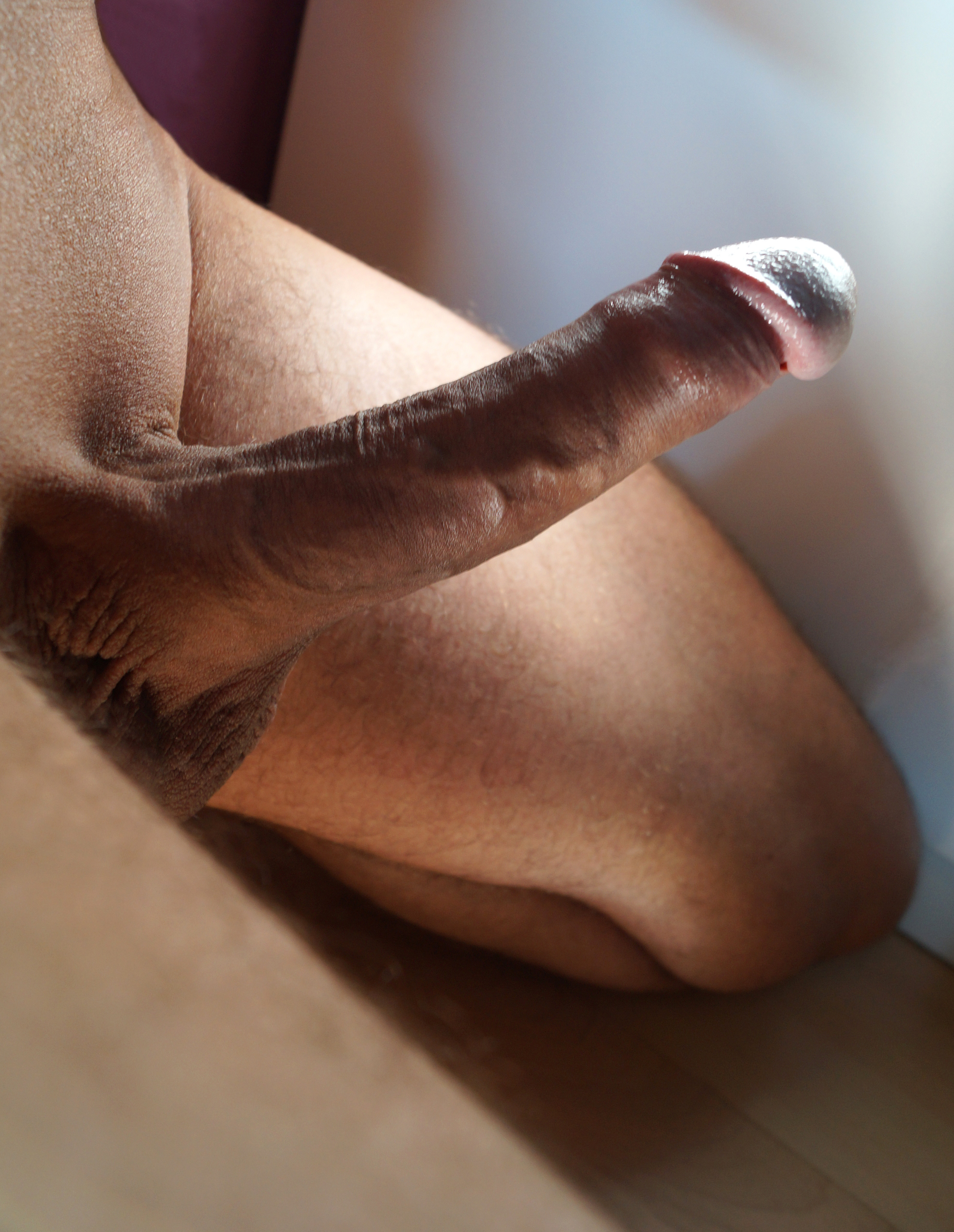 Shaved cocks huge