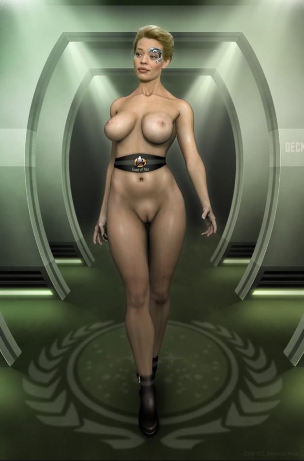 Enterprise Porn