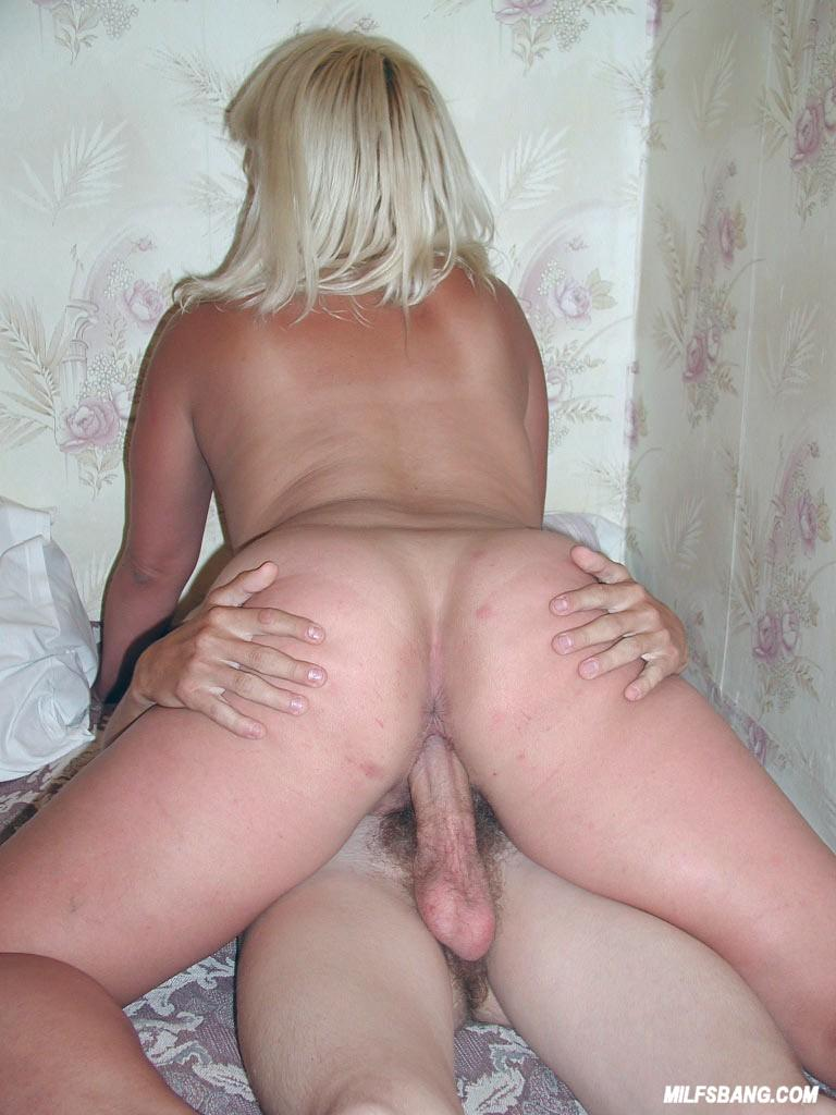 Hot mature womwn