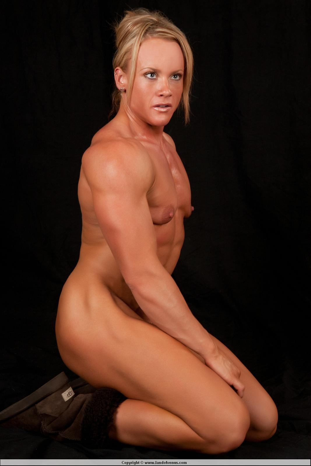 Nude women with muscles | XXX Porn Library