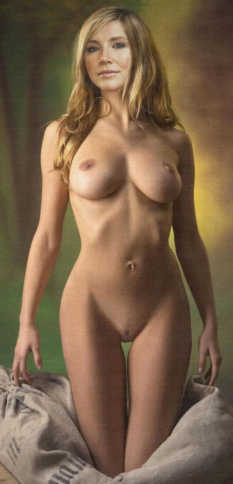 Nude fakes chalke sarah scrubs