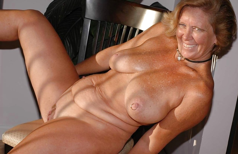 Mature amature nude pictures