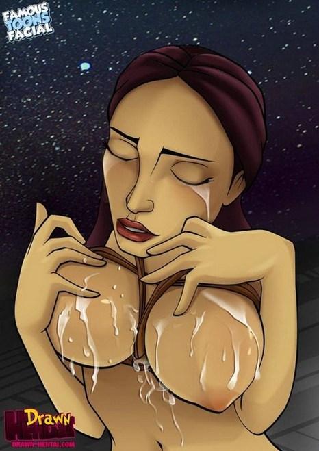 Amidala porn wars padme star Star Wars