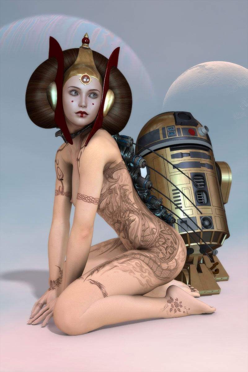 Confirm. agree Naked star wars girls fucking apologise, but