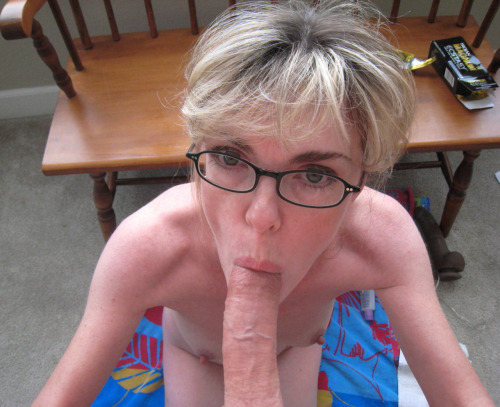 Milfs sucking dick tumblr