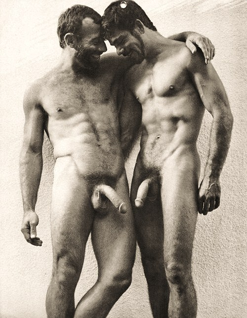 from Jamir vintage gay 1960