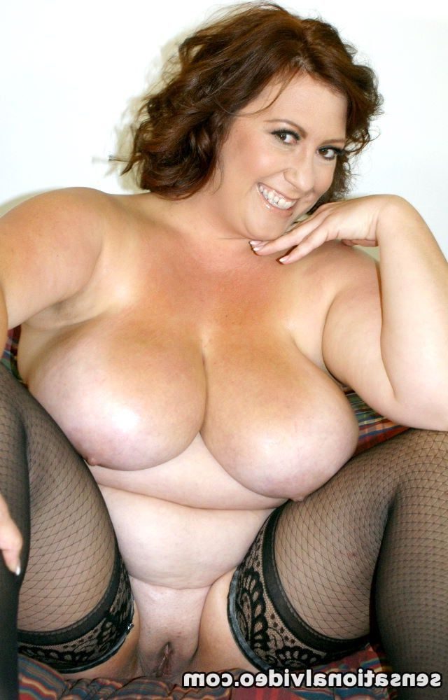 Bbw Cougar Porn Photos