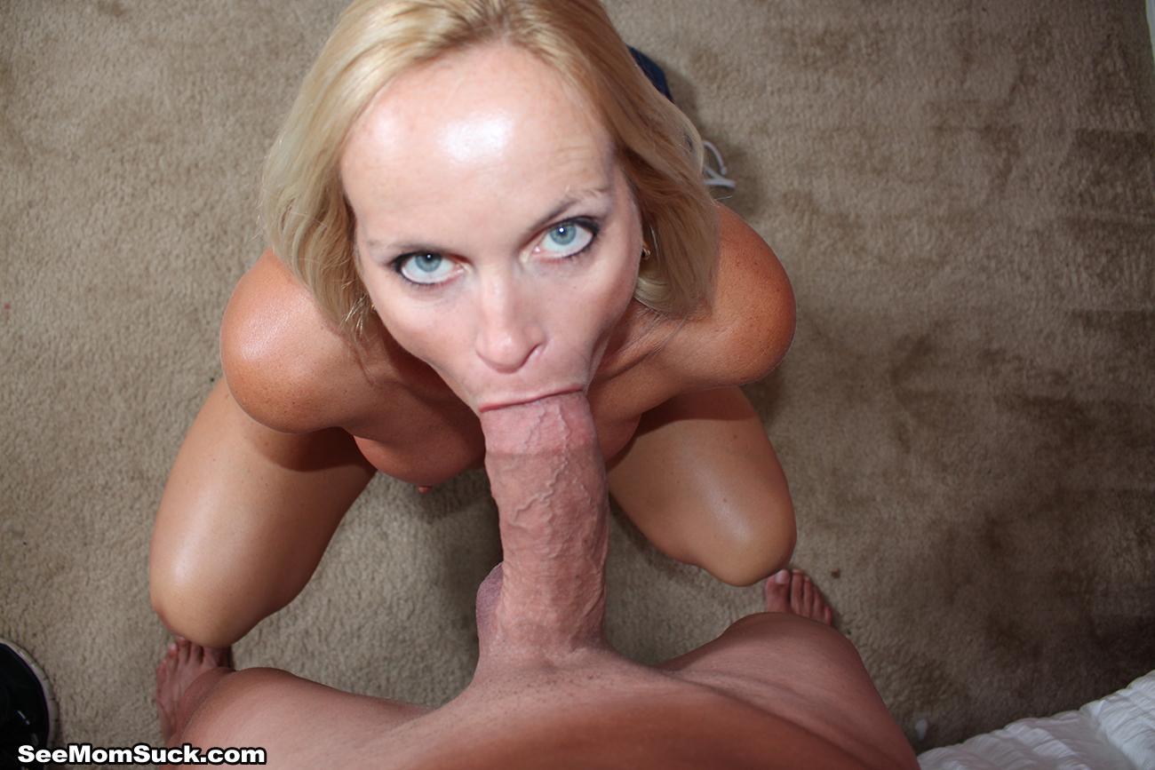 amateur milf donna