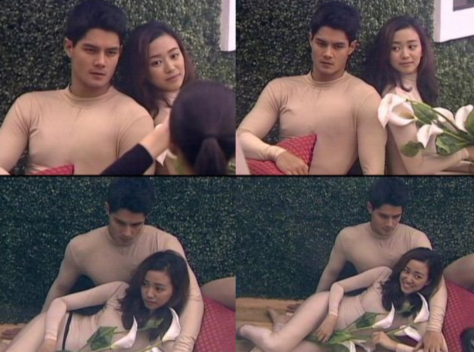 Very Pinoy big brother nude pictures with you