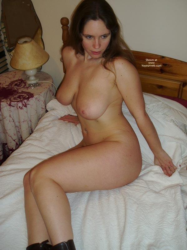 Janey buckingham nackt