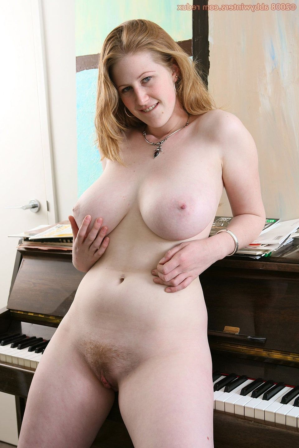 amazing emo girl nude