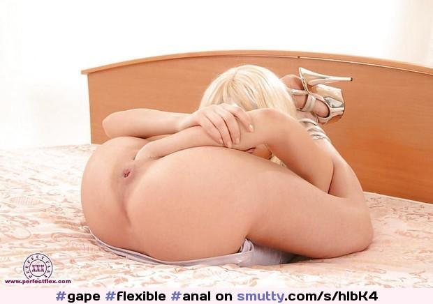 Would Flexible women porn anal mistaken