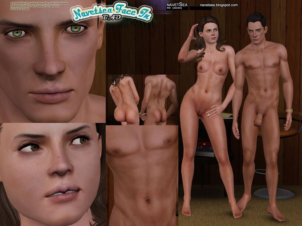 famliy nudist camps