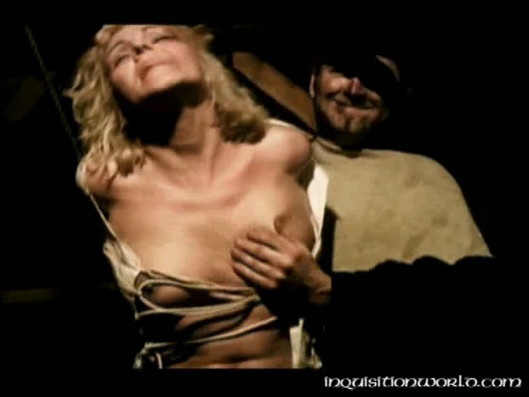 Kidnapped and tickle tortured!  Porn Video Playlist from