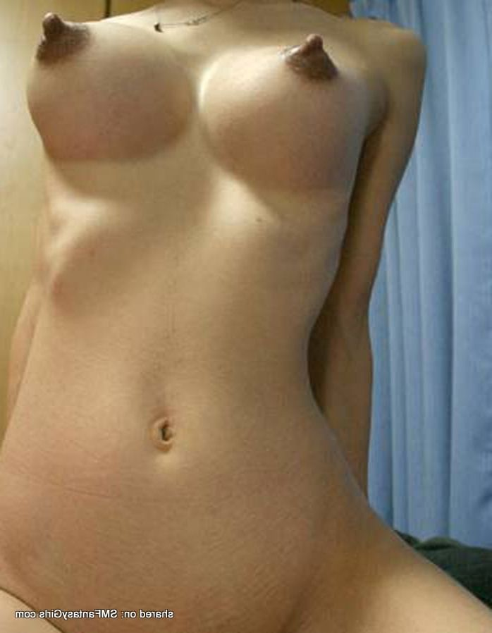 naked long nipple women